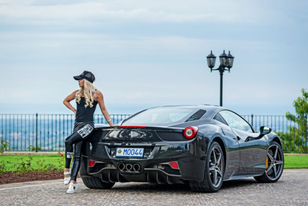 What you Should Know before Renting a Ferrari in Miami
